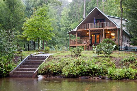 River Cottages Rent by 2012 Rainbow Cabins River Mist 8916 Flickr Photo