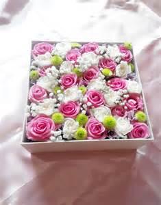 Flower Box Garden In Box