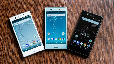 android pit sony xperia xz1 xz1 compact android updates und sicherheitspatches androidpit