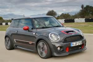 2013 mini cooper works gp editors notebook