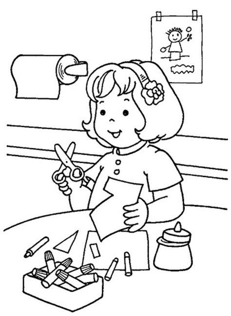 Disegni attività scuola dell'infanzia