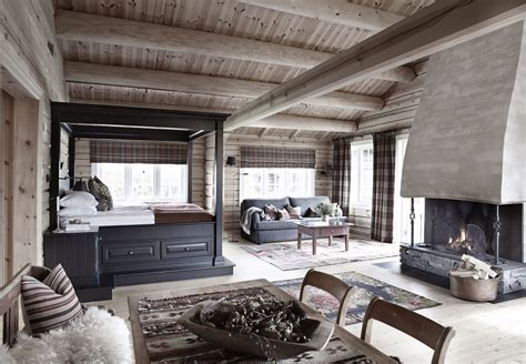 Modern Farmhouse Interior Design storfjord hotel gallery