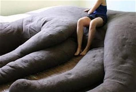 giant cat couch pic of the day giant cat couch paperblog