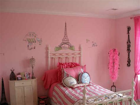 paris themed bedroom for teenagers paris paris girls room