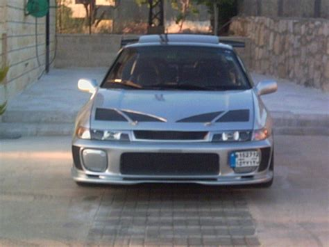 how does cars work 1993 subaru svx electronic toll collection 2 5 rs front bugeye bumper i club