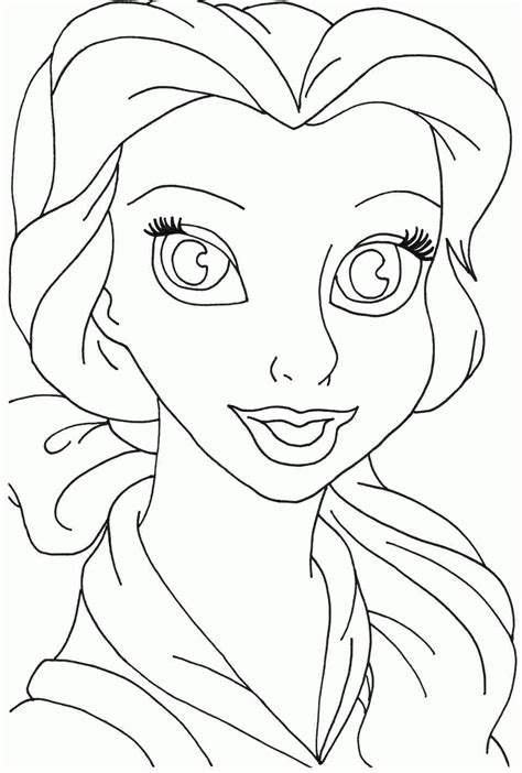 disney coloring pages belle disney coloring pages belle az coloring pages