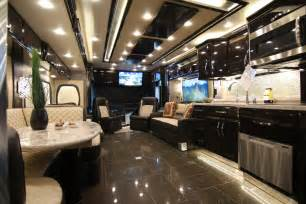 Luxury Motor Homes Who Doesn T A Luxury Rv Check Out These Top 5 Most Luxurious Rvs Cing World Blogs