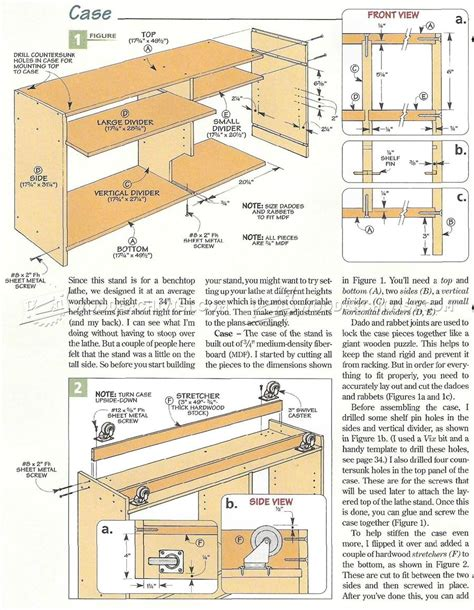 a plans woodwork lathe duplicator plans details mini lathe stand plans woodarchivist