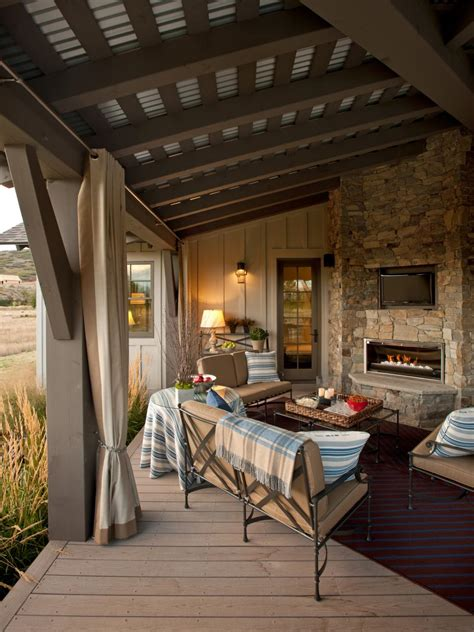 outdoor living designs hgtv hgtv dream home 2012 outdoor living room pictures and