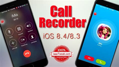 record phone call on iphone call recorder record iphone calls ios 8 4 8 3 skype facetime whatsupp viber
