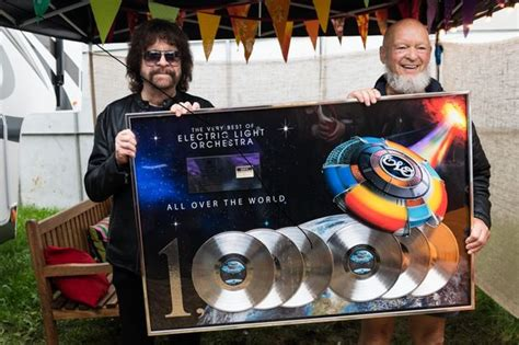elo fan club presale code jeff lynne s elo to play wembley in 2017 and here s how to