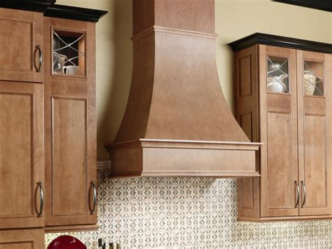 How To Decorate Your Kitchen Island by How To Choose A Ventilation Hood Hgtv