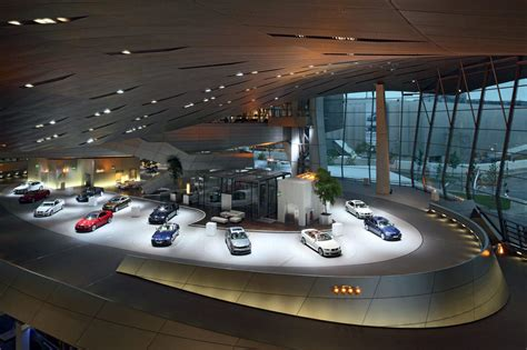 inside bmw headquarters bmw welt yachts croatia