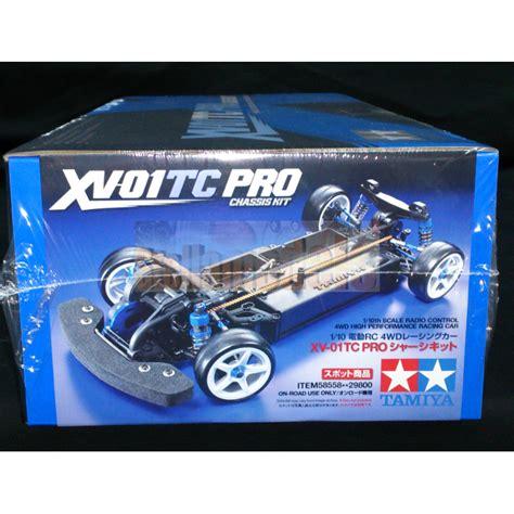 Tamiya Xv 01 Shaft Ta 13450451 tamiya 58558 xv 01tc pro chassis kit