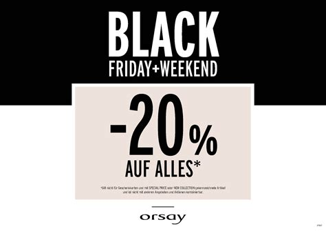 black friday desk deals black friday 20 bei orsay black friday 2018 214 sterreich