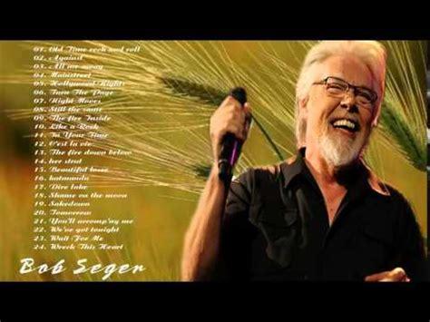 bob best songs bob seger greatest hits album best songs of bob seger