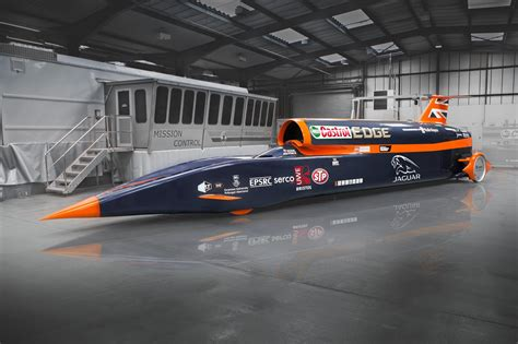 land speed record bloodhound ssc 1000mph land speed record car profile