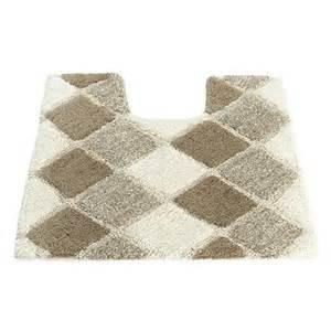 mosaic pedestal mat in bath mats at lakeland