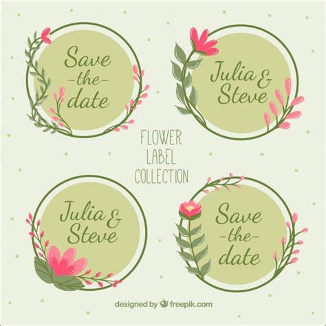 cornici floreali gratis cornici floreali per il matrimonio scaricare vettori gratis