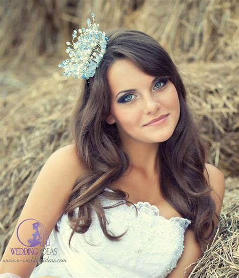 wedding hair and curled 60 gorgeous wedding hairstyles to inspire your wedding ideas