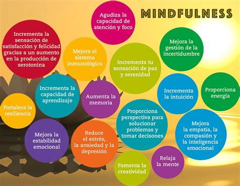 mindfulness el arte de mindfulness aplicaciones beneficios y contraindicaciones