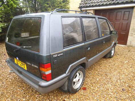renault espace top what do people know about renault espace quadra s