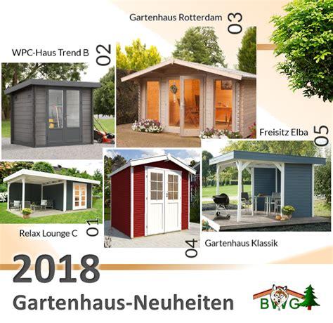 gartenhaus neuheiten 2018 - Garten Neuheiten 2018