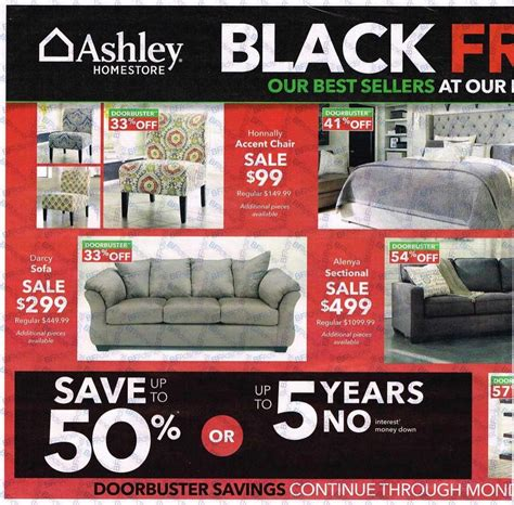 Black Friday Deals Furniture furniture black friday ads 2016 couponshy