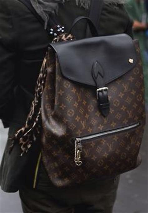 Ransel Gucci Havenssa Series 1153 bag louis vuitton louis vuitton bag bookbag backpack