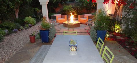 Backyard Entertaining Landscape Ideas Backyard Entertainment Patio Gemini 2 Landscape Construction