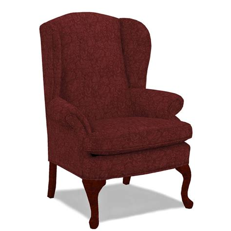 sylvia wing chair gamburgs furniture