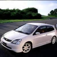 Honda Civic Type R Ep3 J S Garage Export Co Ltd