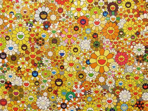 The superflat world of takashi murakami