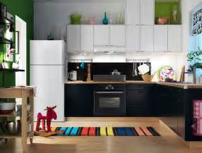 Ikea Kitchen Cabinet Design by Ikea 2010 Dining Room And Kitchen Designs Ideas And