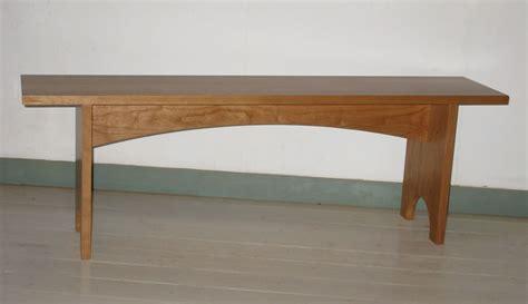 shaker style bench shaker furniture bench