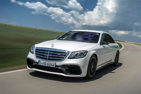 mercedes s 63 new mercedes amg s 63 2017 review auto express