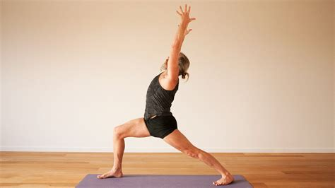 yoga warrior why we practise the warrior poses ekhart yoga