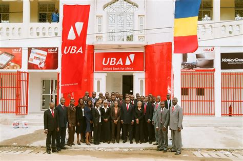 Uba Mba by Uba Chad And Senegal Win Bank Of The Year Awards Sabi News
