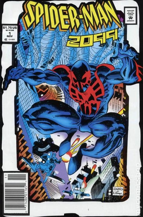 the colored beautiful classic reprint books spider 2099 1992 1st series spider classics