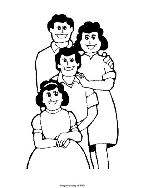 coloring pages happy family happy family 2 free coloring pages for kids printable