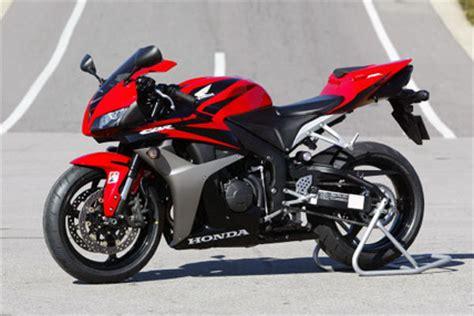 Motorrad Test Cbr 600 Rr by Honda Cbr600rr Im Test Motorrad Tests Motorrad