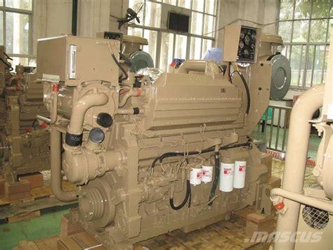 boat engine year used cummins kta19 m engine for boat marine engine units