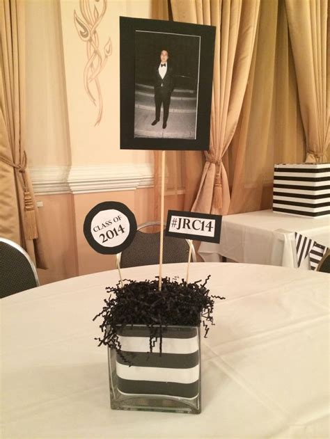 black and white table arrangements 25 best ideas about black and white centerpieces on