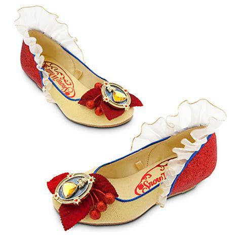 disney authentic snow white shoes 11 12 princess