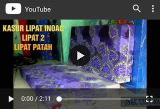 Sofabed Inoac Ukr No 4 Tebal 30cm harga kasur busa inoac terbaru 2018 agen resmi kasur busa inoac inoac ekafoam