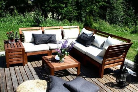 Small Spaces Ikea 30 outdoor ikea furniture ideas that inspire digsdigs