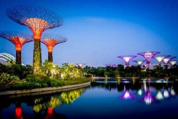 Lighting Tickets The 10 Best Things To Do In Singapore 2018 With Photos