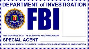 fbi id template fbi badge supernatural an eye