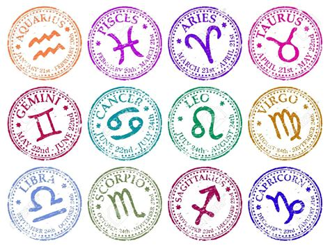zodiac signs stereotypes for the zodiac signs