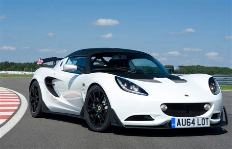2015 Lotus Elise by 2015 Lotus Elise S Cup Machinespider